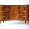 1940s Chest of Drawers by Axel Larsson for Bodafors Sweden