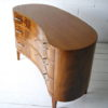 1940s Chest of Drawers by Axel Larsson for Bodafors Sweden 3