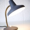 1950s Blue Desk Lamp 2