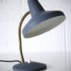 1950s Blue Desk Lamp 4