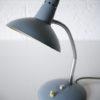 1950s Desk Lamp by Helo 1
