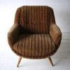 1950s Lounge Chair 3