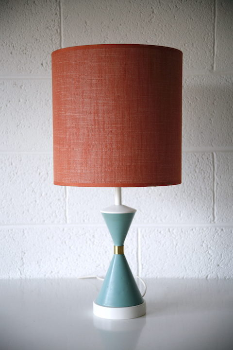 1950s Table Lamp 3