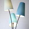1950s Triple Floor Lamp 4