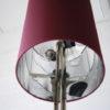 1960s Chrome Floor Lamp 4