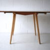 1960s Elm Dining Table by Ercol 4