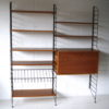 1960s Shelving Unit by Brianco 1