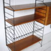 1960s Shelving Unit by Brianco 3