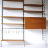 1960s Shelving Unit by Brianco 4