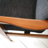 1960s Teak Lounge Chair 1