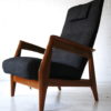1960s Teak Lounge Chair