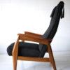 1960s Teak Lounge Chair 3