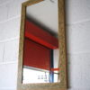 1960s Wall Mirror
