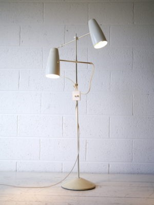 1970s Maclamp Double Floor Lamp 3