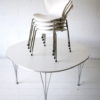Childrens Series 7 Chairs and Piet Hein Table 3