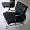 Eames EA 208 Soft Pad Chair for Vitra 2