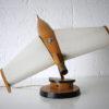 Rare 1950s Aeroplane Table Lamp 4