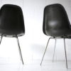 Upholstered Shell Chair by Charles Eames for Herman Miller 5