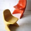 Vintage 1977 Casalino Child's Chair