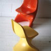 Vintage 1977 Casalino Child's Chair 2