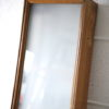 Vintage Teak Light Box 2