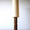 Vintage Wallpaper Roller Floor Lamp 1