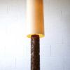 Vintage Wallpaper Roller Floor Lamp 2