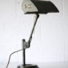 1930s Bankers Desk Lamp