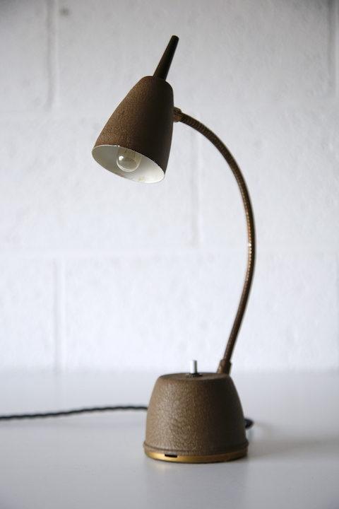 1950s American Hi-Lite Desk Lamp 1