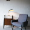 1950s Brass Desk Lamp 6