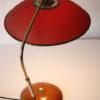 1950s Desk Lamp by Temde 1