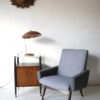 1950s Desk Lamp by Temde 5