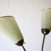 1950s Double Floor Lamp 1