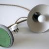 1950s Grey Desk Lamp 4