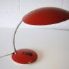 1950s Red Desk Lamp 3