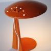 1970s Desk Lamp by Aluminor France 2