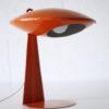 1970s Desk Lamp by Aluminor France 4
