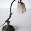 Art Nouveau Desk Lamp 1