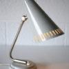 Grey 1950s Desk Lamp 2