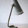 Grey 1950s Desk Lamp 4