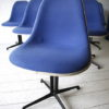 La Fonda Chairs by Charles and Ray Eames for Herman Miller 1