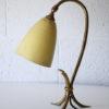Rare 1950s Desk Lamp