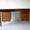 Rare 1950s Desk by Heals 1