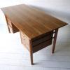 Rare 1950s Desk by Heals 4