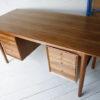 Rare 1950s Desk by Heals 7