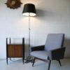 Vintage Gothic Floor Lamp