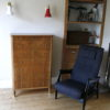 1950s Danish Chest of Drawers by Omann Jun 3