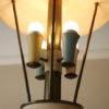 1950s Italian Ceiling Light