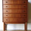 1960s Chest of Drawers 1