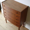 1960s Chest of Drawers 4